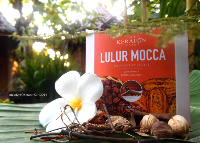 lulur mocca (Small)